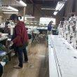 国内の刺繍工場にて一つ一つ手作りしています