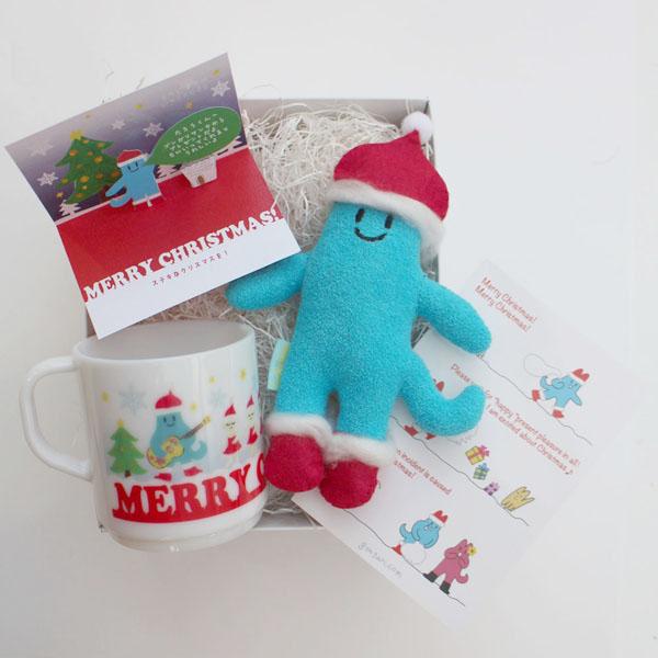 クリスマス商品発売中!